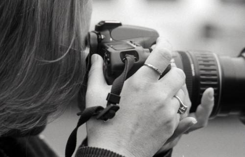 Kim Hadley, Photographer