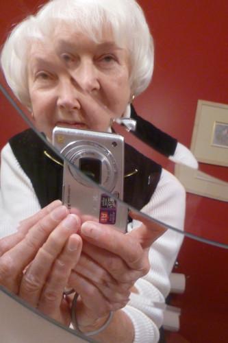 Betty Rembert Profile